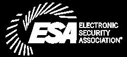 Footer - Logo - ESA - light