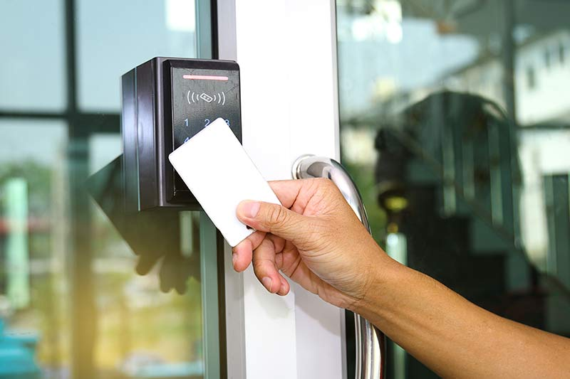 Commercial - Access Control
